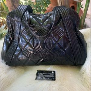 ♥️Chanel Quilted Large Handbag ♥️